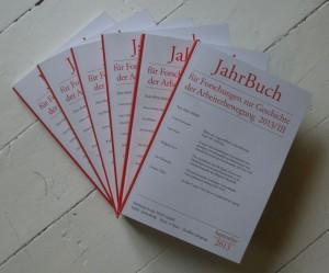 JahrbuecherFaecher